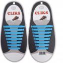 Cliks - Lichtblauw